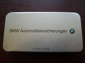 BMW Hintmint